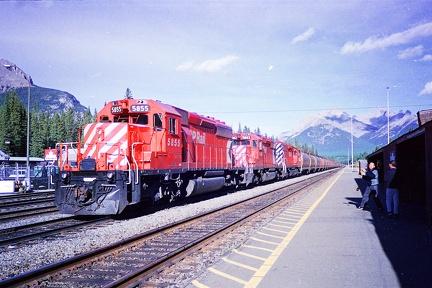 1987 canada 55